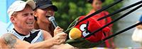 愤怒的小鸟--拓展版