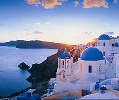 探寻希腊神话