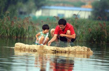 爸爸去哪儿之杭州