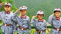 韶山红色之旅夏令营